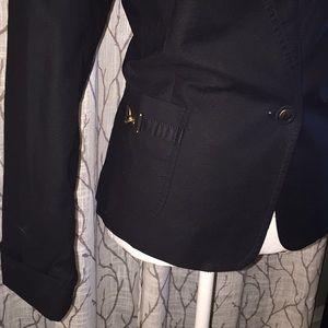 Talbots Jackets & Coats - Talbots black blazer